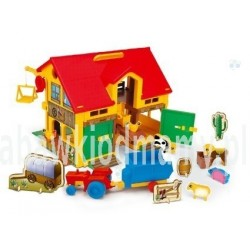 Play House Farma - WADER