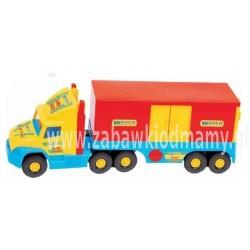 Super Truck Kontener - WADER 36510