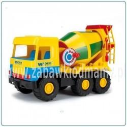 Middle Truck betoniarka WADER 32001