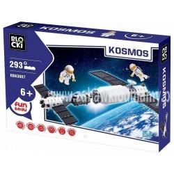 KLOCKI BLOCKI KOSMOS 293 EL