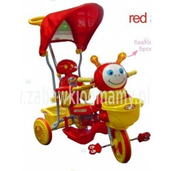 ROWEREK 2801AC 236AC RED