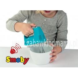 SMOBY Mikser Ręczny Mini Tefal