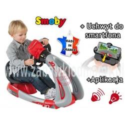 SMOBY V8 Symulator Jazdy