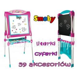 SMOBY Tablica Ultimate Dla Dziewczynki