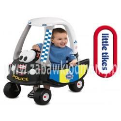 LT Samochód Cozy Coupe Patrol Policji