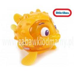 LT Rybka Pływająca Żółta Spa. Bay Flicker Fish