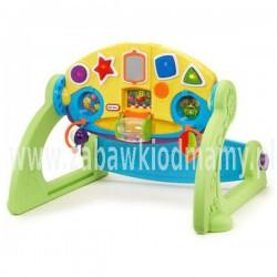 LT Ogródek Zabaw 5w1 Adjustable Gym stojak gimnastyczny