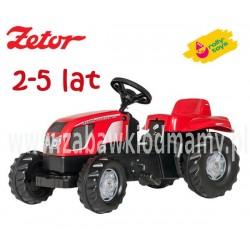 Rolly Toys Traktor Kid Zetor