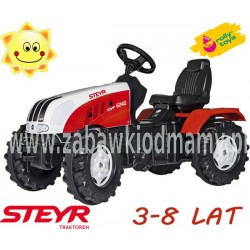 Rolly Toys Traktor Farmtrack Steyr CTV 170