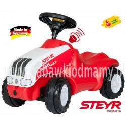 Rolly Toys Jeździk Steyr