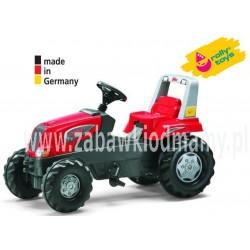 Rolly Toys Junior czerwony