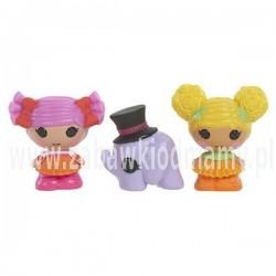 Lalaloopsy Tinies 3-Pack Seria 531647