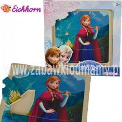EICHHORN Puzzle Frozen Lift Out Anna
