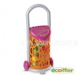 ECOIFFIER Abrick Wózek na Zakupy