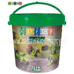 CLICS Klocki Space Squad Drum