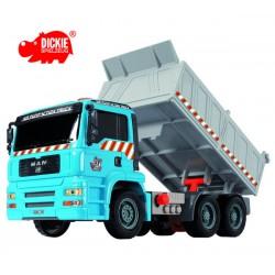DICKIE Air Pump ciężarówka z pompką 28 cm