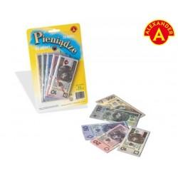 ALEXANDER Gra Pieniądze-Zabawka