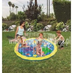 Mata wodna dla Najmłodszych Banzai Sprinkle'n Splash Play