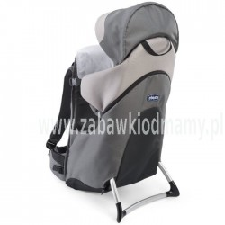 Chicco nosidło finder Dove Grey