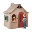 STEP2 Bajkowy domek ogrodowy dla dzieci