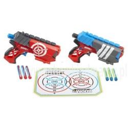 BoomCo Dual Defenders 2 X 3 rzutki