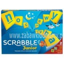 Gra Scrabble Junior