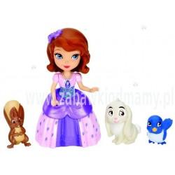 Księżniczka Zosia i zwierzątka