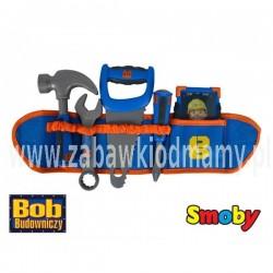 SMOBY Pas z narzędziami - Bob Budowniczy