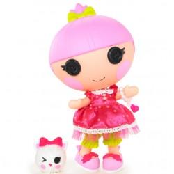 MGA Lalaloopsy Littles Doll-trinket Sparkles513018