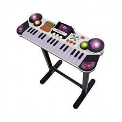 SIMBA Pianino MMW I - Keyboard z podstawką