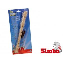 SIMBA MMW Flet Drewniany