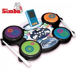 SIMBA Perkusja Elektroniczna