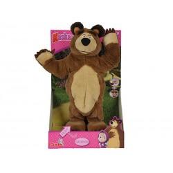 SIMBA Masza Tańczący Niedźwiedź 32 cm.