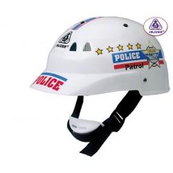 INJUSA Kask POLICE