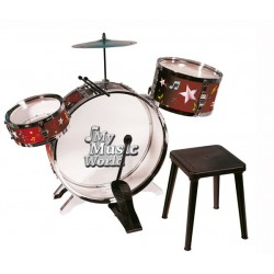 SIMBA Zestaw Perkusyjny Perkusja