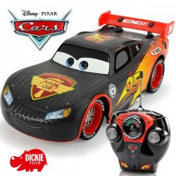 N Dickie Auta RC Zygzak McQueen Carbon TurboRacer
