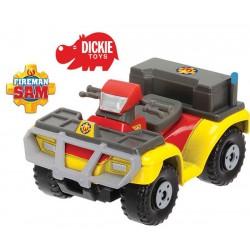 DICKIE Strażak Sam Pojazd Mercury