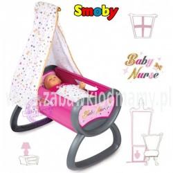 SMOBY Kołyska Baby Nurse
