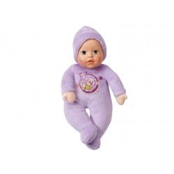 My Little Baby Born Lalka First Love 28cm. Fiolet