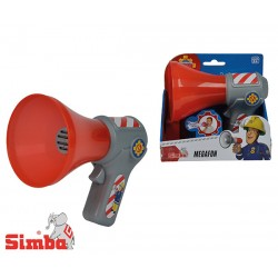 SIMBA Strażak Sam Megafon