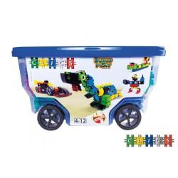CLICS Klocki Rollerbox 15w1