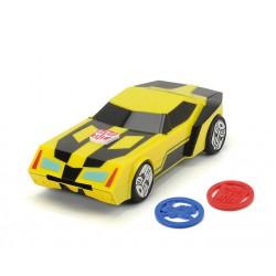 DICKIE Transformers Wyrzutnik krążków Bumblebee