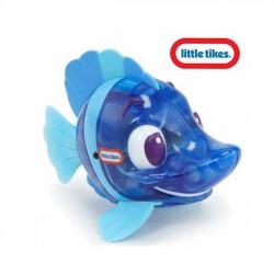 LT Rybka Pływająca Niebieska Spa. Bay Flicker Fish