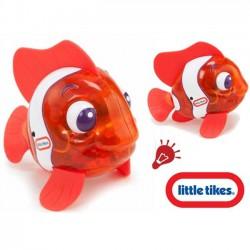 LT Rybka Pływająca Czerwona Spa. Bay Flicker Fish