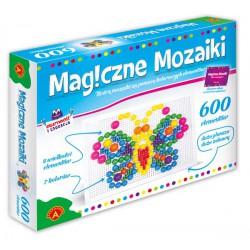 ALEXANDER Magiczne Mozaiki- Kreatywność i Edukacja