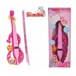 SIMBA MMW Skrzypce Dla Dziewczynek