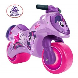 INJUSA My Little Pony Motocykl