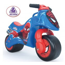 INJUSA Motor Spider Man Ultimate Neox