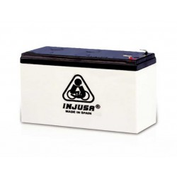 Injusa RECHARGEABLE BATTERY 12V-7,2AH