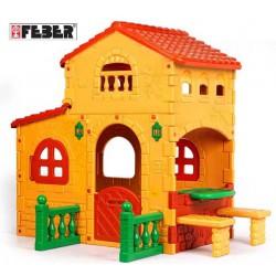 FEBER Domek Grande Villa